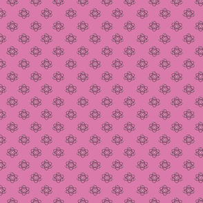Atomic Dots_Electric Lavender
