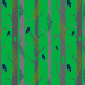 Forest (green)