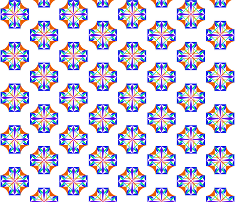 Whirligigs and Windmills fabric by rhondadesigns on Spoonflower - custom fabric