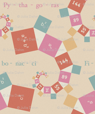maths  for kids, pastel