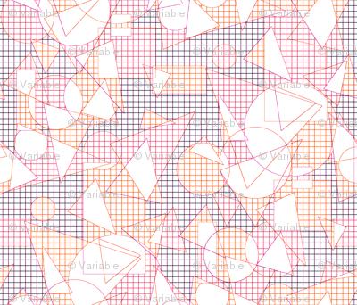 I love geometry