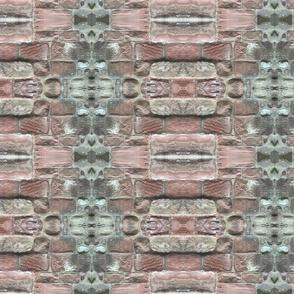 old church walls