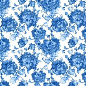 Blue Chintz150
