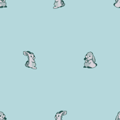 Crystal's Bunnies