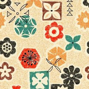 Aloha Flowers 23a