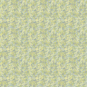 Yellow Flower Mixup