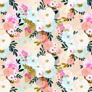 florence painterly floral-small