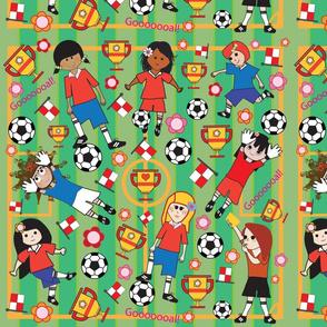 Princess Awesome  Soccer-01