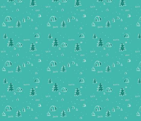 05F5F17A-07F6-4486-AE07-5B3CDD6A76D5 fabric by beesweet on Spoonflower - custom fabric