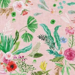 Paradisio   Bloom (blush) MED