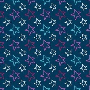 P #86 - Stars (1)