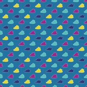 P #88 - Clouds (2)