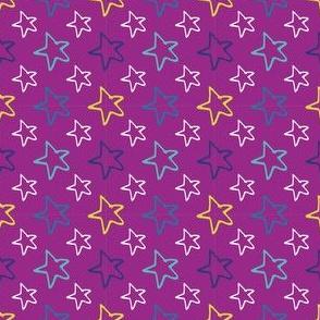 P #89  - Stars (2)