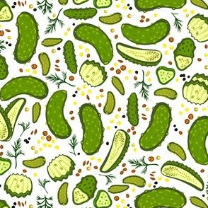 Pickle Party 3