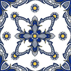 Mod Limited Palette Tiles Wide