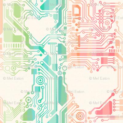 Love Electronics - Princess Awesome Challenge