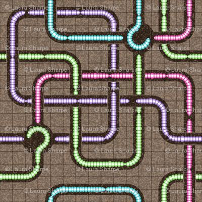 The Worm Underground