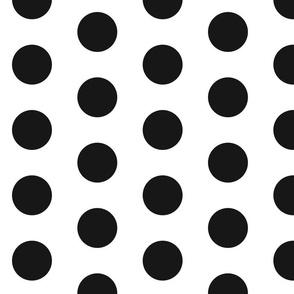Farmer's Black Dot