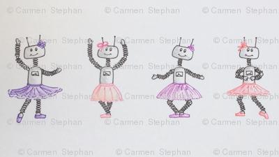 Ballet Bots