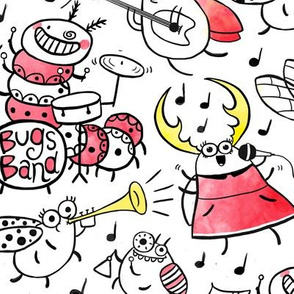 Bugs Band
