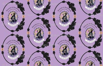 Ada Lovelace, Princess of Algorithms
