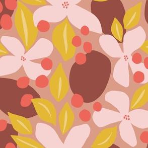 Neptunes Garden | Pinks