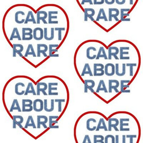 Care About Rare