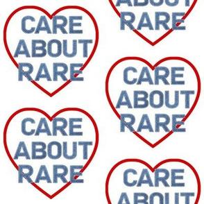 Care About Rare