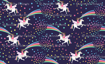 unicorn astronomer