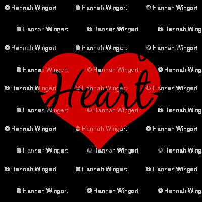Mom Of A Heart Warrior