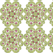 Green-Fleur