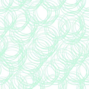 Dizzy Lizzy celadon 1