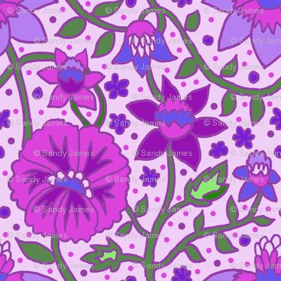 wallflowers 2 6x6