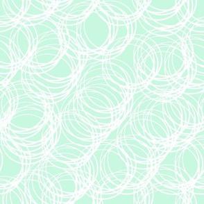Dizzy Lizzy celadon 2