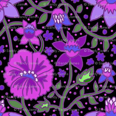 wallflowers 5