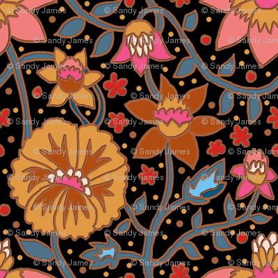 wallflowers 6 4X4