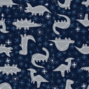 Dinosaur Constellations