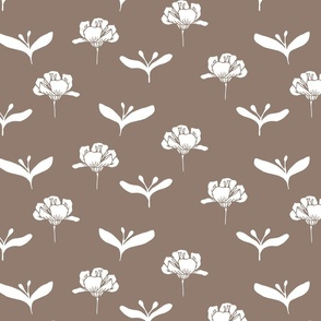 Poppy Taupe