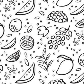 Fruit Frenzy