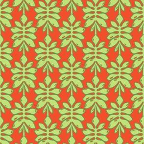 Basic Leaves 2