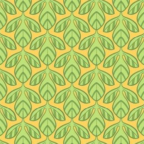 Basic Leaves 1