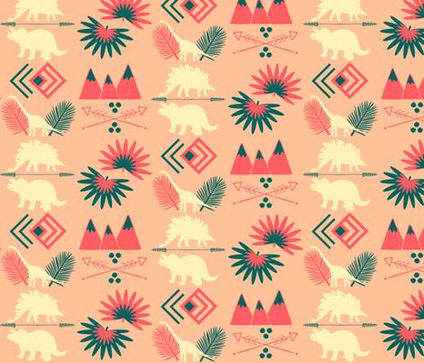 STEM Princess fabric by dualsunsdesign on Spoonflower - custom fabric