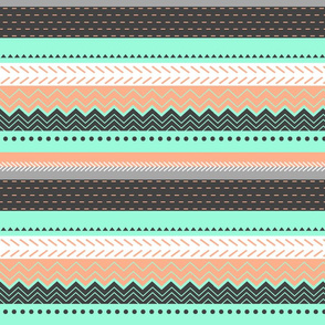 Lines & Stripes (Small)