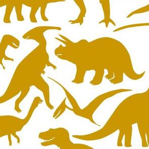 Big Dinos - Mustard