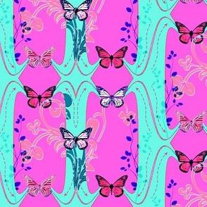 Mimi's Butterflies