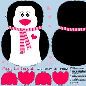 Penguin Valentine Collection