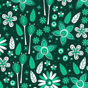 Emerald Fields (Dark)