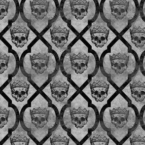 Skull Fresco - nano
