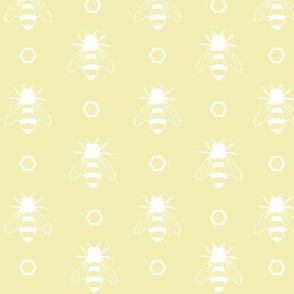 Bee Solid Yellow
