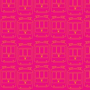 Streetcars!